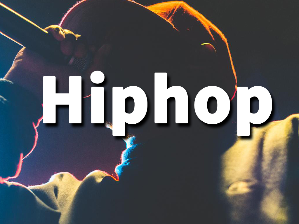 hiphop(ヒップホップ)トラックなどのビート販売をしております。